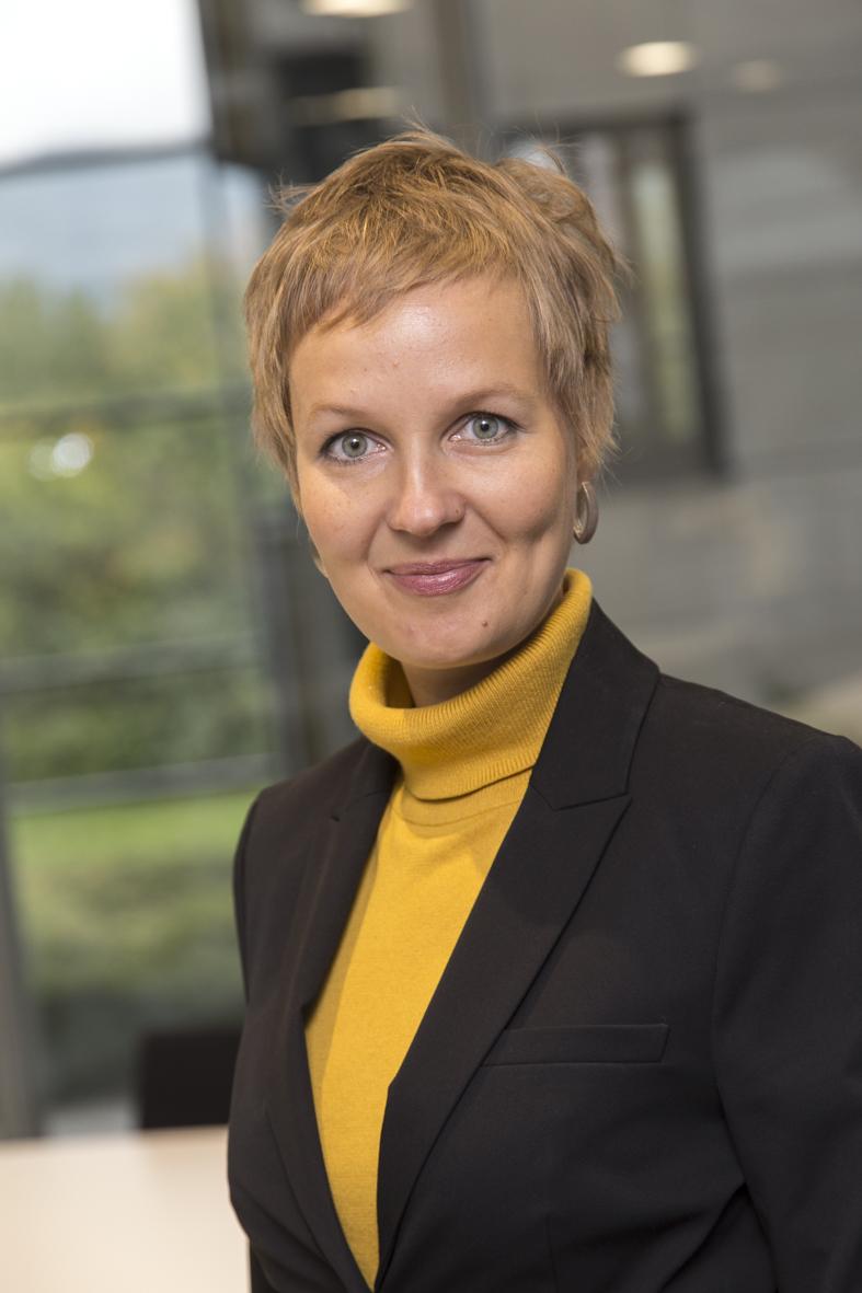 Sandra Kroning Berater, Coach und Trainer für Unternehmen