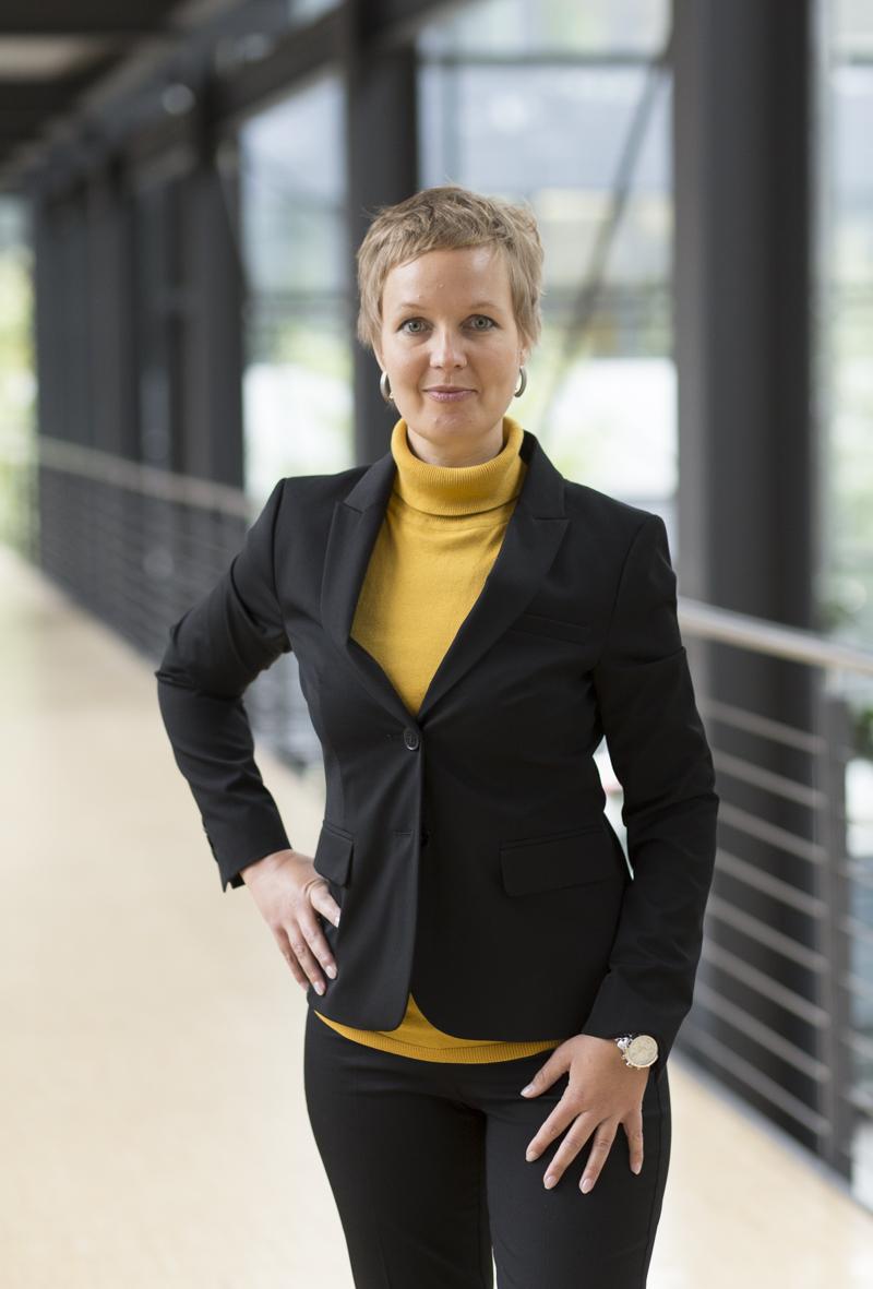 Sandra Kroning Beraterin für Marketing und Unternehmensentwicklung