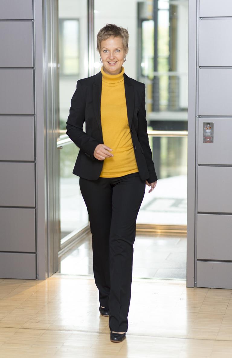 Sandra Kroning Mentor für Marketing und Unternehmensentwicklung im Unternehmen