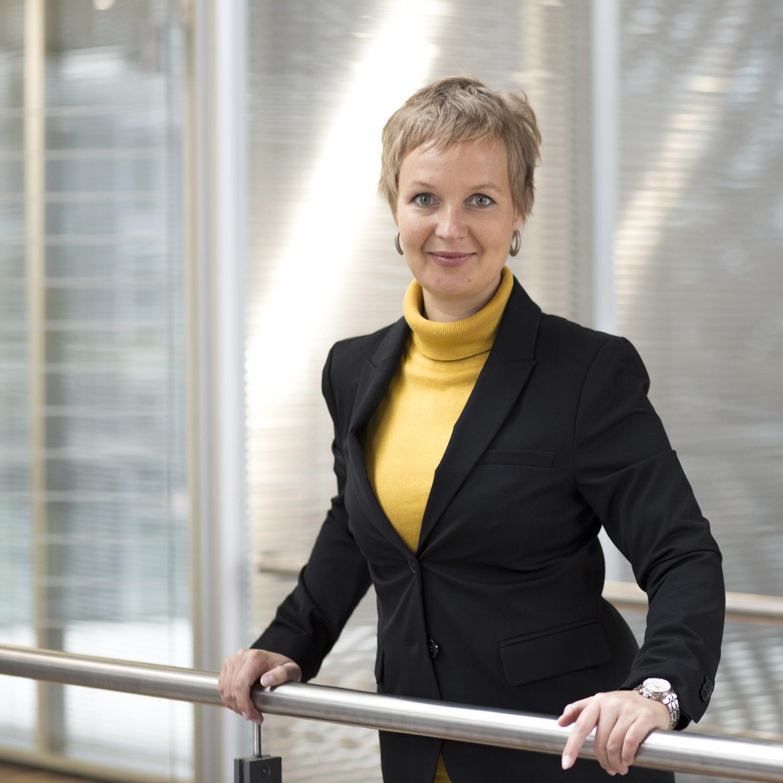 Sandra Kroning Unternehmensberaterin für Marke, Emotionen und Stakeholder