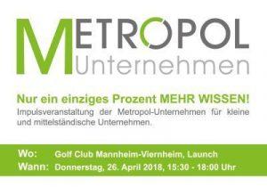 Metropol Unternehmer